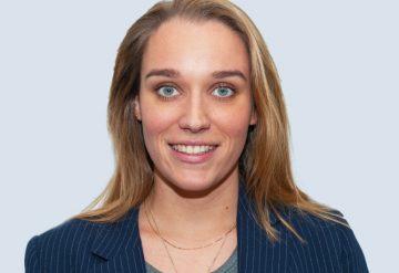 Anne van der Sluys
